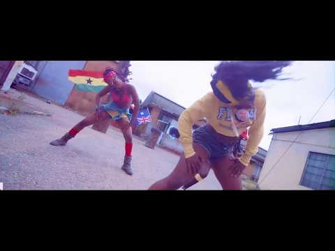 DJ BOBBI - PARKA DEM feat  MYTEE LYON Official video