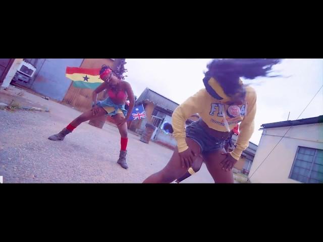 DJ BOBBI - PARKA DEM feat  MYTEE LYON Official video