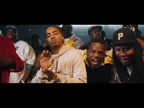 Hubba x D.O.T. ft. Philthy Rich, D-Lo & Mistah F.A.B. - Grinding Remix | Dir. By @StewyFilms