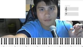 Học Đàn Piano Online #12:  Hỏi & Đáp