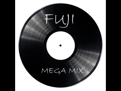 Mad Fuji Mega Mix