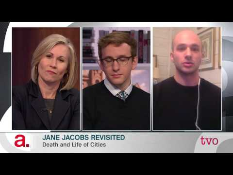 Jane Jacobs Revisited