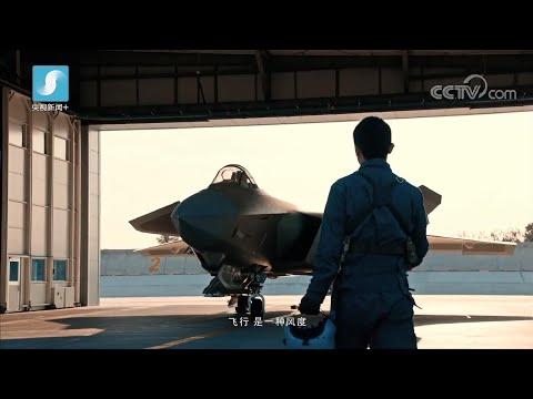 Chinese Air Force 2019 recruitment video-YOU ARE THE LEGEND