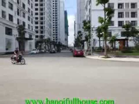 Cheap apartment in Times City Hanoi for rent