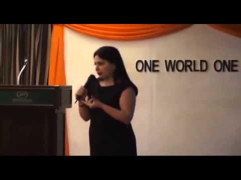 ONECOIN  in Malaysia Dr Ruja Ignatova