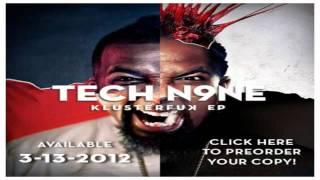 Tech N9ne - Blur Feat. Mayday