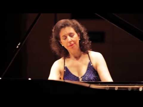 V6.19 Claude Debussy Clair de lune by Angela Hewitt