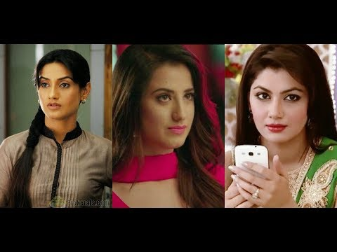 Best Double Roles Played By Indian TV...