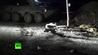 В Махачкале сотрудники ФСБ уничтожили организатора терактов в Волгограде