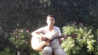 Khổ Tâm-Phạm Quỳnh Anh- Acoustic Version-Sơn Lộc