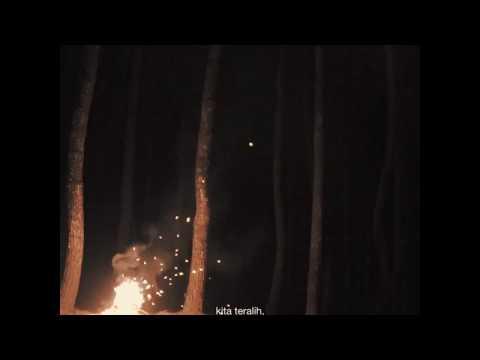 Matter Halo - Teralih (feat. Nadin) [Aero's Tape] (Official Lyric Video)