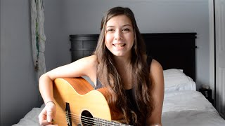 I Like The Sound of That Rascal Flatts | Robyn Ottolini Cover
