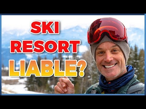 Ski Laws - What to Know Before You Hit the Slopes!