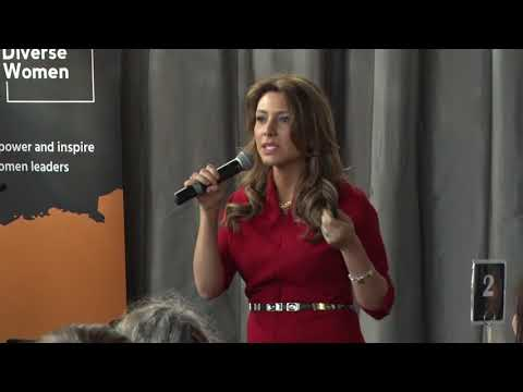 Keynote Speaker SDW Voices: Lili Gil Valletta, Co-Founder and CEO of CIEN+