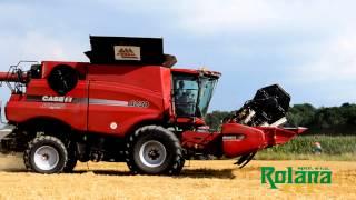 harvest 2014 case ih 8230 9120 8010