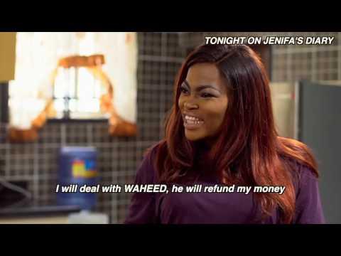 Jenifa's diary Season 9 episode 5 - Showing Tonight on NTA NETWORK at 8.05pm