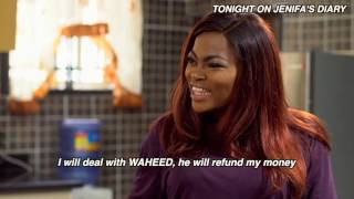 Video Jenifa's diary Season 9 episode 5 - Showing Tonight on NTA NETWORK at 8.05pm download MP3, 3GP, MP4, WEBM, AVI, FLV September 2018