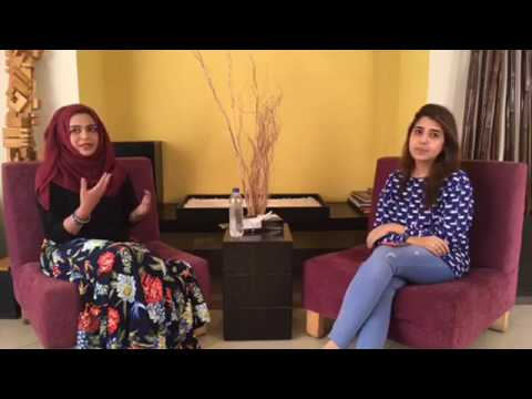 Express Tribune   We're live with the founder of Soul Sister