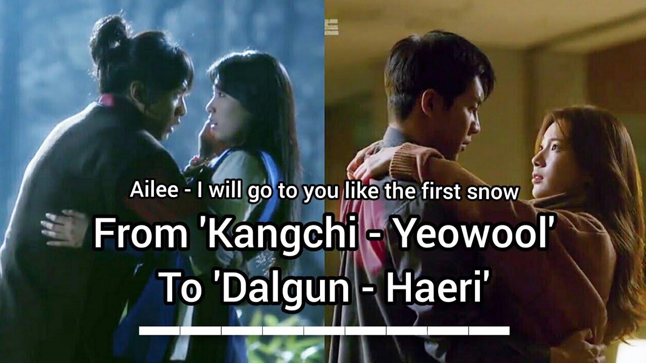 Download FMV Gu Family Book - Vagabond | from KangChi - Yeowool to Dalgun-Haeri | Lee Seung Gi & Bae Suzy