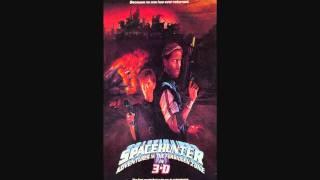 Elmer Bernstein - Hot Dog/Wash Up (Spacehunter)