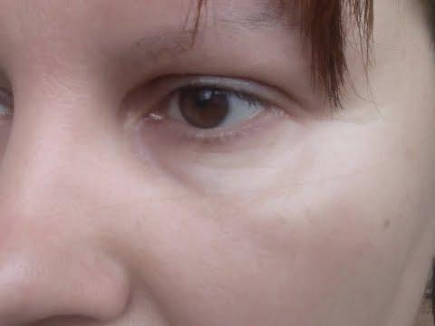 АПТЕЧНЫЕ СРЕДСТВА для зрелой кожи от тёмных кругов и отёчности на лице.
