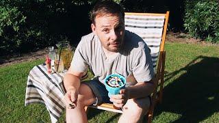 300€ Frozen Joghurt | Florian Mennen