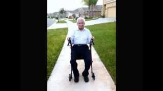 Drive Adjustable Seat Height Rollator(Drive Adjustable Seat Height Rollator from Just Home Medical (www.justhomemedical.com) medical supplies company. Giveaway of the Rollator available at ..., 2013-10-18T18:42:03.000Z)