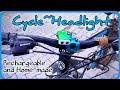 #Rechargable#Cycle# Headlights# Headlights for cycle .