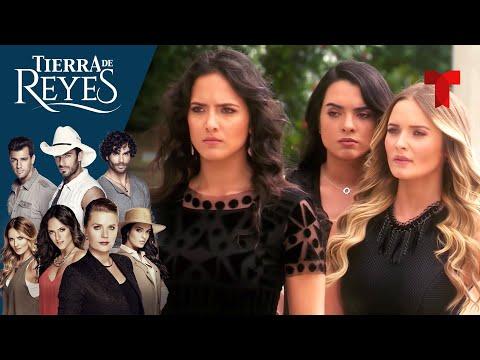 Tierra de Reyes | Capítulo 2 | Telemundo