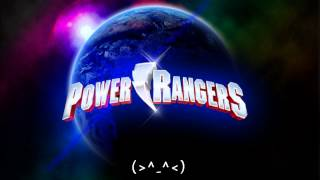 Power Rangers ( Ringtone )