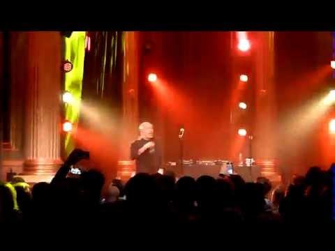 "Vince ""Scotch"" Lancini - Loving Is Easy (Live @ Nalen 15-05-2015)"