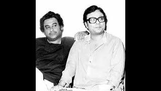 Chhodo Sanam | Kishore Kumar, Annette Pinto | Kudrat | Rahul Dev Burman | Majrooh Sultanpuri