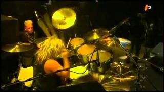 Motörhead Rosalie Live 2007