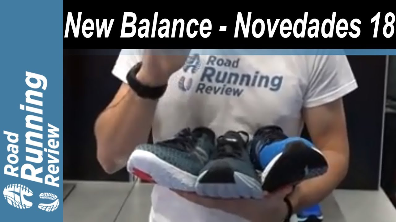 novedades new balance