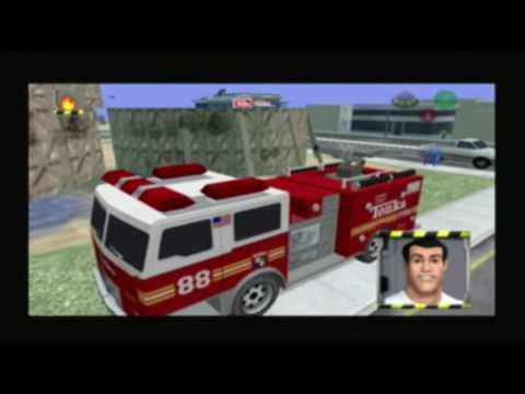 Tonka Rescue Patrol Part 1 - Tonka City