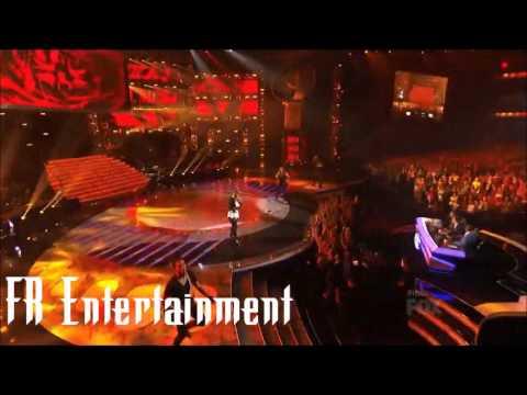 "Reba And Skylar Laine-American Idol Season Finale-""Turn On The Radio"""