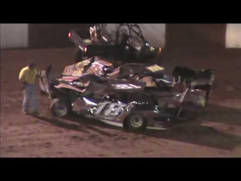 Rome Speedway September 4, 2016