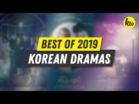Best of 2019: Korean Dramas