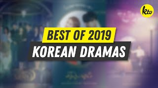 Best of 2019: Korean Dramas
