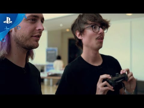 PlayStation Music Presents - Joywave