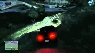 вождение мотоцикла в видео игры GTA IV миссия прохождение 720p