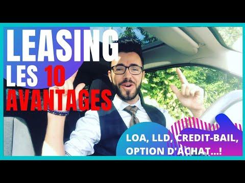 ✅TOP 10💰🚘avantages du leasing automobile🚙 (LOA) #voiture #achatautmobile #leasingautomobile