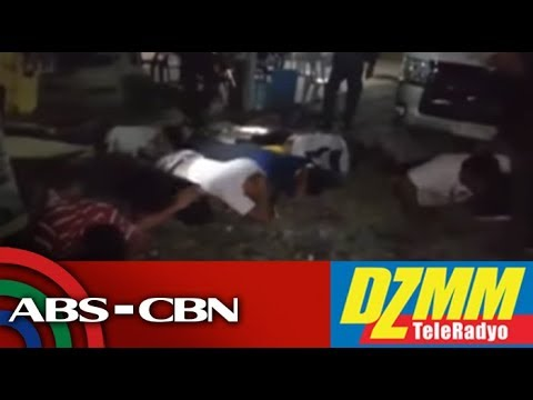 DZMM TeleRadyo: 25 foreigners nabbed over telecom fraud | Part 2