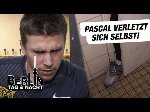 Pascal zerstört seinen Traum #1819 | Berlin - Tag & Nacht