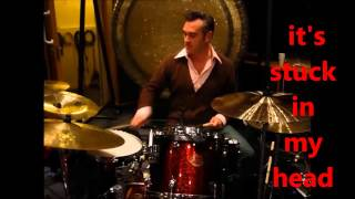 Oboe Concerto Morrissey + onscreen Lyrics