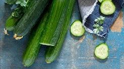 Warenkunde Gurke: Schlankmacher mit Vitaminen und Mineralien