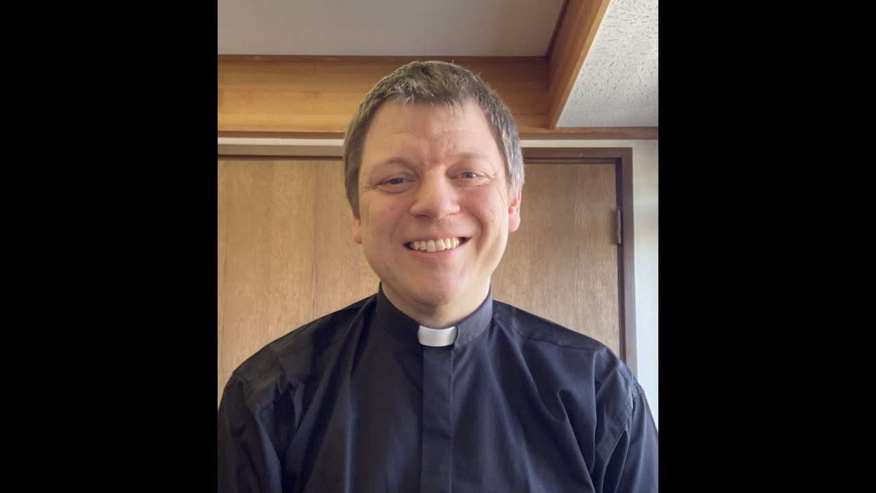 Two minutes together - Fourth Week in Lent