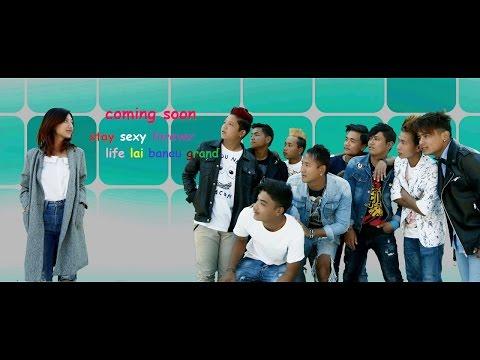 Set Wet Style Anthem/Nepali music video/ Bhimphedi Guys