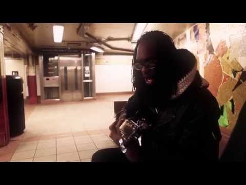 Ryan-O'Neil - Brooklyn Bound (Official Video)
