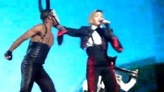 Baixar Madonna  Rebel Heart Tour  Living For Love  Miami 24 de enero 2016